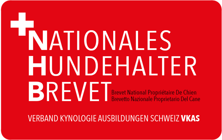 Nationales Hundehalter Brevet